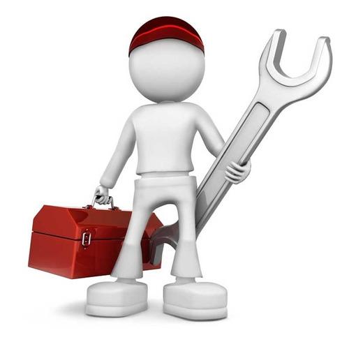 reparaciòn de mobiliairio y equipos mèdicos