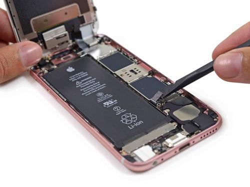 reparaciòn para todos los modelos de iphone, ipad y mas ....