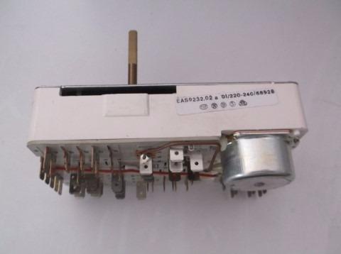 reparaciòn - recambio de timers programadores de lavarropas