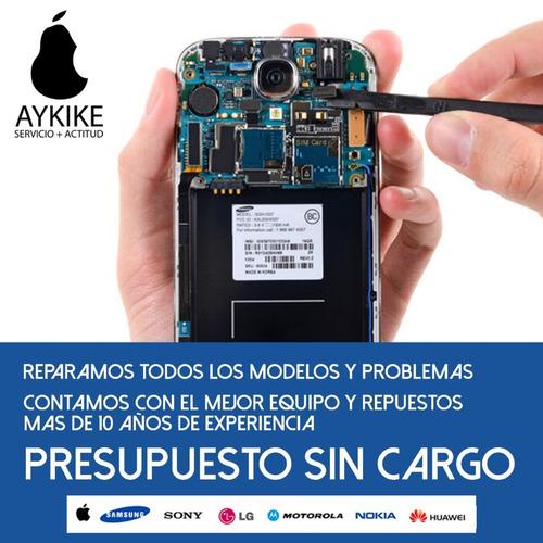 reparación 5 5s 6 6s7 8 x  pantalla iphone servicio tecnico