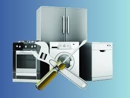 reparacion a domicilio de electrodomesticos  con garantia