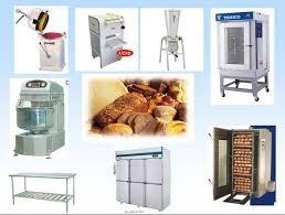 reparación a equipos de panaderias y restaurantes