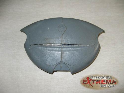 reparacion airbag renault megane i twingo
