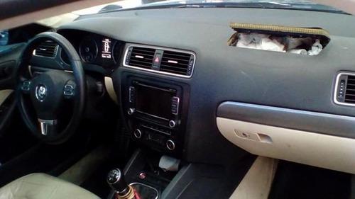 reparacion airbag volante tablero destrabe cinturones local