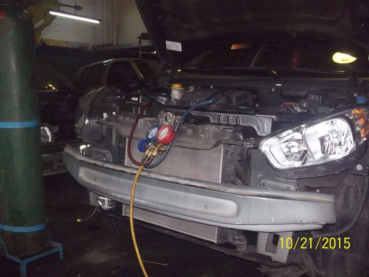 Reparacion aire acondicionado calefacci n automotor zjaire for Reparacion aire acondicionado granada