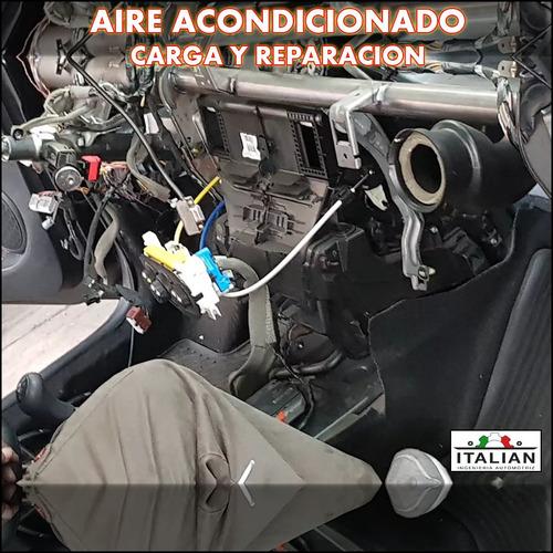reparacion aire acondicionado para