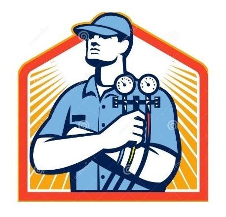 reparacion aire acondicionado- recarga  de gas -traslado