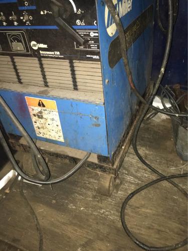 reparacion alquiler venta soldadoras y motosoldadoras