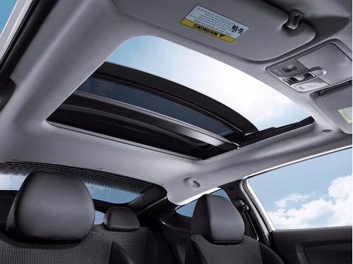 reparación alza cristal techo solar corredizo levanta vidrio