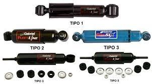 reparacion  amortiguadores, tripoides ,cajetines direccion