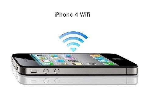 reparación antena wi-fi iphone 4 , instalación en el día!!