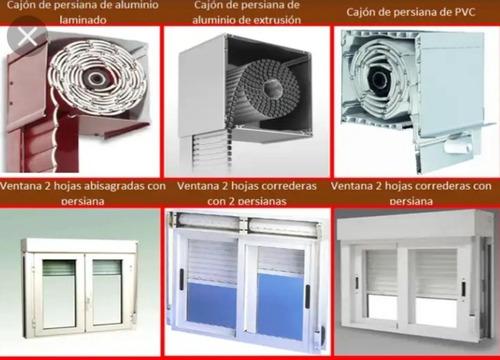 reparación arreglos de cortinas de enrollar servis