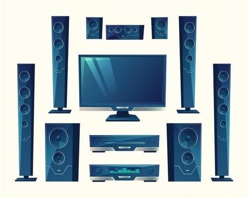 reparacion audio video