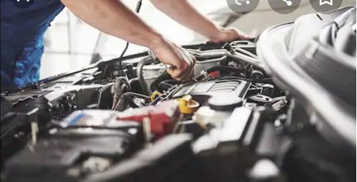 reparación automotriz garantizada