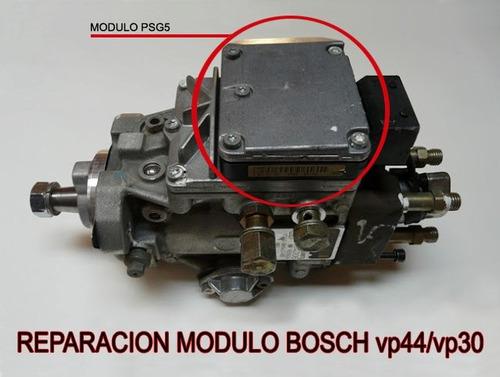 reparacion bomba bosch vp44 psg-5 astra focus transit vectra