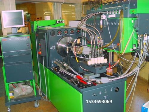 reparacion bomba inyectora ford focus 1.8 reforma a mecanica