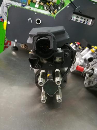 reparacion bomba inyectora kangoo ( lucas epic  )