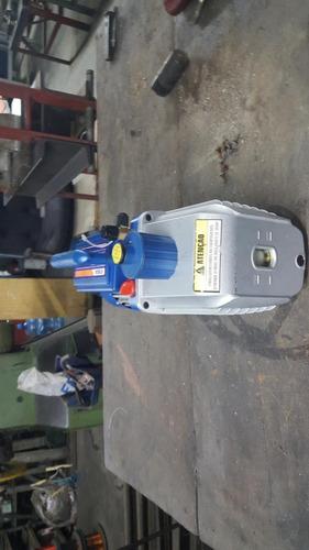 reparación bombas de vacio, hidraulicas, compresores aire
