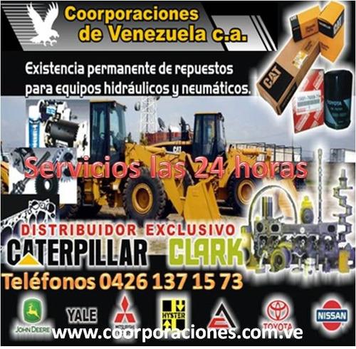 reparación  bombas hidráulica