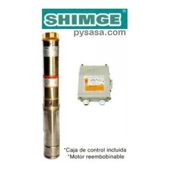 reparacion bombas sumergibles 8298782557