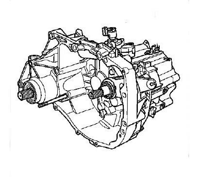reparación caja de velocidades y diferenciales