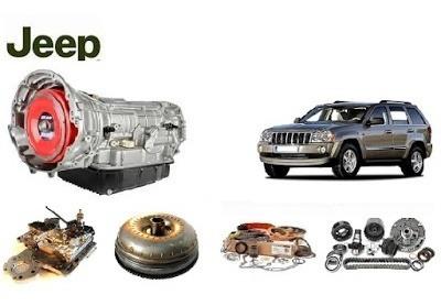 reparación cajas automáticas jeep/ford/toyota/hyundai