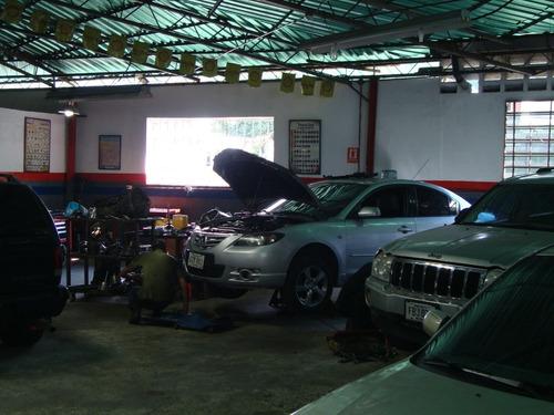 reparación cajas automáticas, todas las marcas de vehículos.
