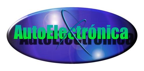 reparación cajas i-motion y dualogic fiat vw autoelectronica