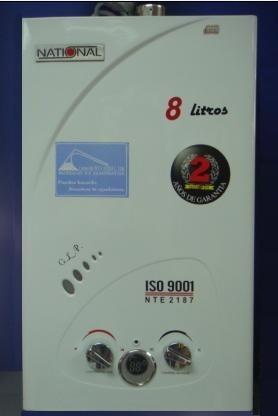 reparación calefones a gas eléctricos tumbaco lcd 0984864510