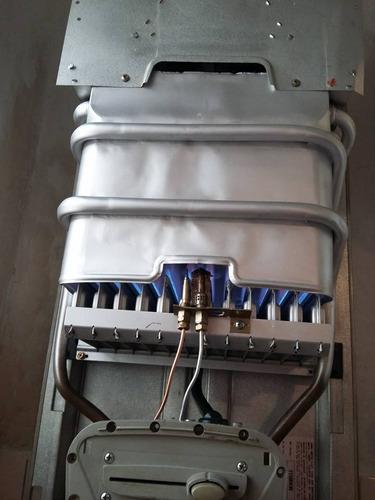 reparacion calefones estufas cocinas  termotan -calderas orb