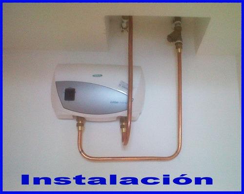 reparación calentadores agua electricos (mcbo)