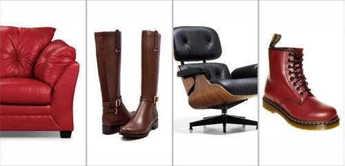 reparación calzado bolsos, restauración y tapizados en cuero