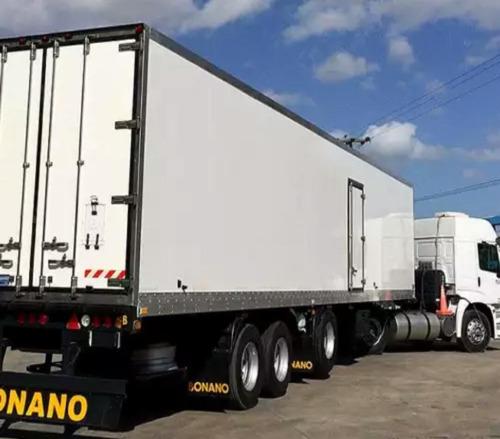 reparacion camaras termicas semis furgones