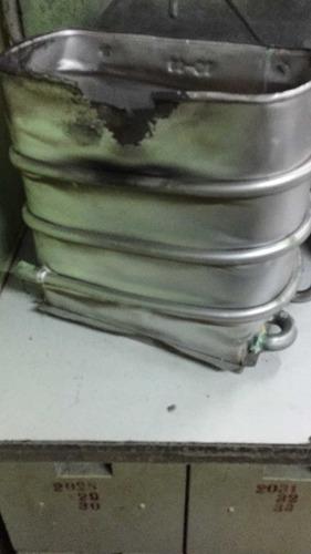 reparacion camisa serpentina calefon whatsap --1151033348