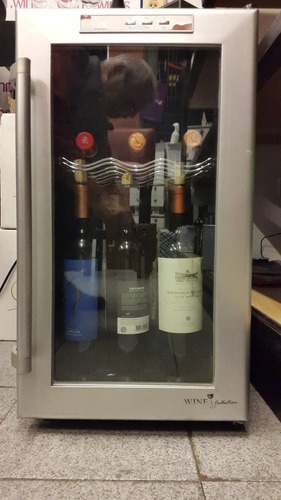 reparacion  cava vino display, fuente  vondom  , frigobares