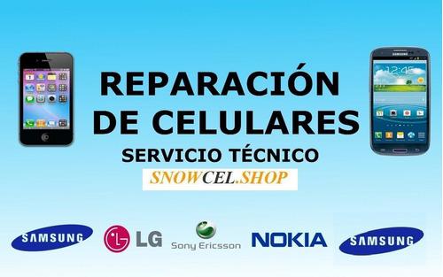 reparacion celular samsung s7 s6 s8 j7 a5  note 8 5 motorola