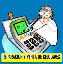 reparacion celular servicio