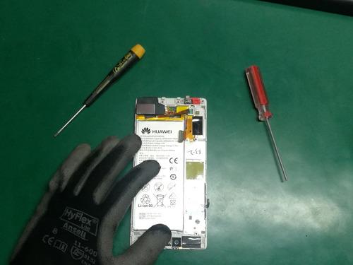 reparación celulares