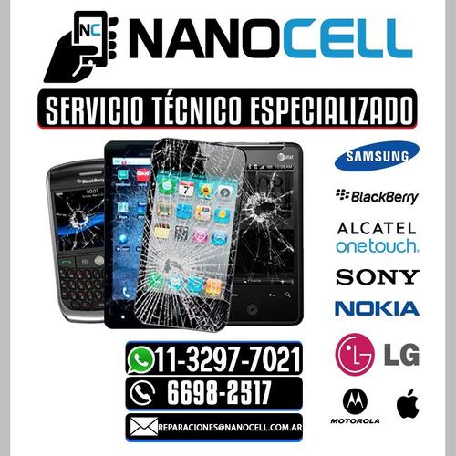 reparacion celulares samsung moto iphone y mas boedo-nuñez