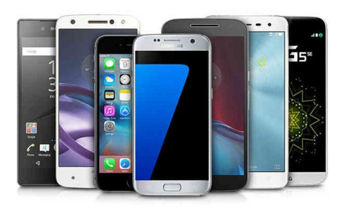 reparacion celulares samsung xiaomi motorola iphone lg sony