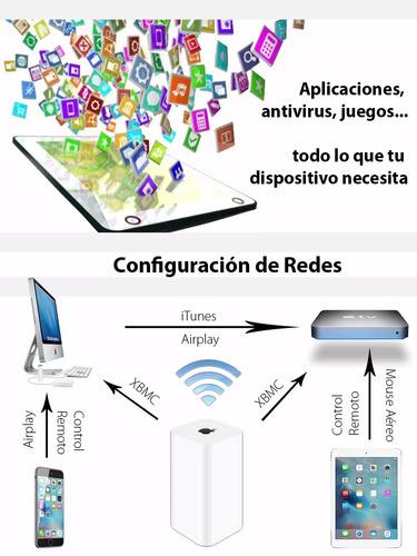 reparación celulares servicio