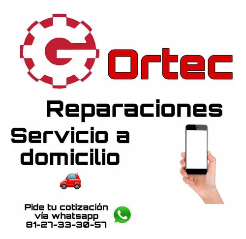 reparacion celulares, servicio