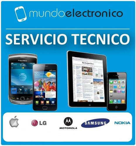 reparacion celulares smartphones tables pc