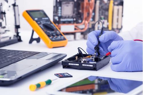 reparacion central telefonica panasonic servicio tecnico