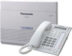 reparacion centrales telefonicas ,panasonic, nec,