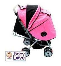reparacion coches y corrales de bebe