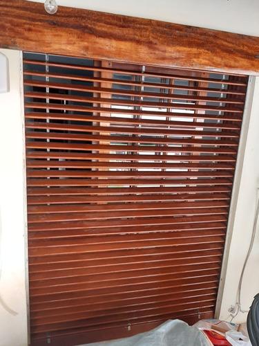 reparación , colocación cortinas enrollar exterior ( ferse )