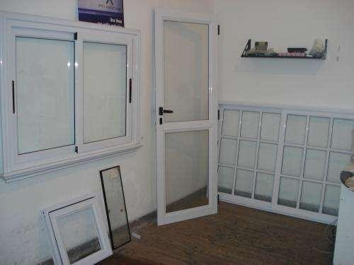 reparacion colocacion ventanas y mosquiteros arreglos varios