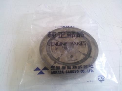reparacion compactadora refacciones wacker, mikasa, honda,