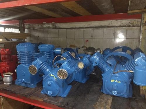 reparación completa de compresores de aire, todas las marcas